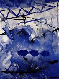 limo azul by carlos león