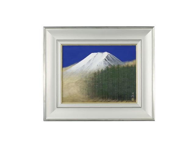 fuji by nobuyuki shimizu