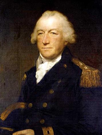 portrait of admiral sir robert bruce kingsmill bt by lemuel francis abbott