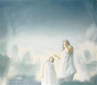 le ciel by huang jing zhe