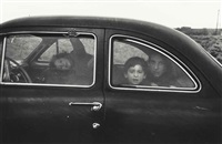 family by robert frank