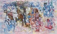 la norag (in 2 parts) by omar el-nagdi