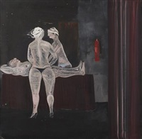 the massage parlour by jock mcfadyen