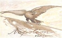 aigle napoléonien by abel gance