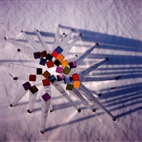 cybachrome (from structures) by francisco infante