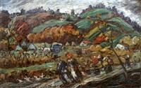 travaux aux champs by nandor vagh-weinmann