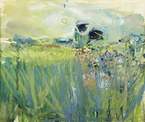 summer by joan kathleen harding eardley