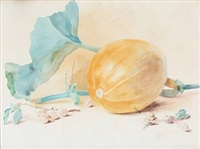 still life by marie (princess of denmark)