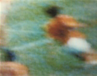 rudi kol, west germany v. holland, 7th july 1974, 2-1 (from epiphany) by robert davies