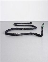 mourning snake (without grass) #3 by christian holstad