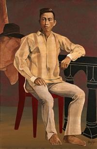 barefoot gentleman by benedicto cabrera