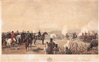 afiș manevrele de toamnă ale armatei române din by emil volkers
