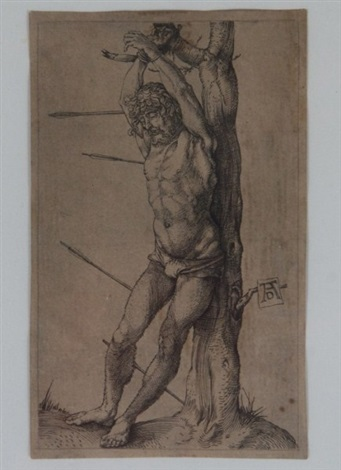 man of sorrows by albrecht dürer