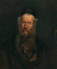 rabbiner by karl von merode
