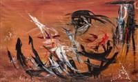 sahara nr. 135 by soshana afroyim