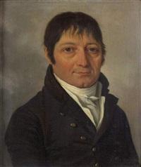 portrait du comte gaspard erasme de contades by françois jean (jean françois) sablet