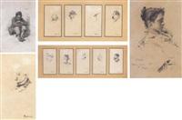 disegni by antonio piccinni