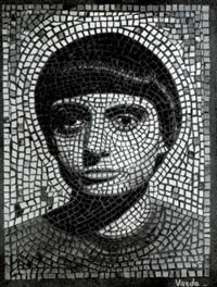 autoportrait by agnès varda