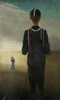 traum by vaclav bartovsky