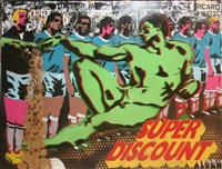 football discount by alben