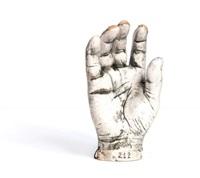 hand by saim bugay