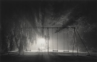 untitled (+ 6 others; 7 works) by michael kenna