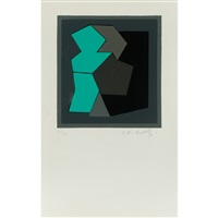 quami by victor vasarely