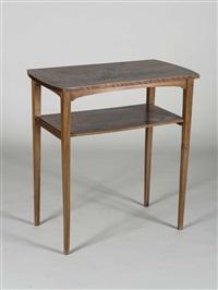 table by émile gallé