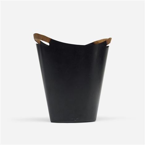 Wastepaper Basket wastepaper basketgrethe bang and finn juhl on artnet