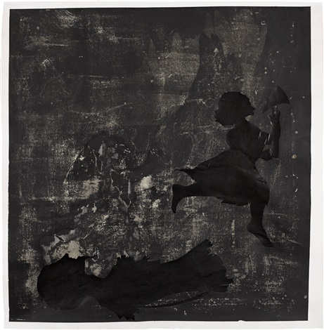 axed by kara walker