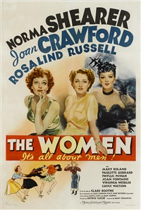 the women by metro-goldwin-mayer studios