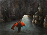red fish by soren arutyunyan
