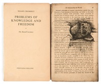problems of knowledge and freedom by oliver clegg