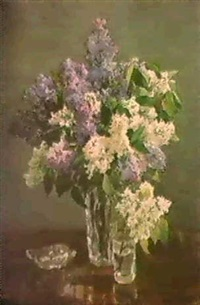 les lilias by taissia afonina