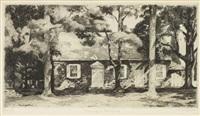 birmingham meeting house by daniel garber