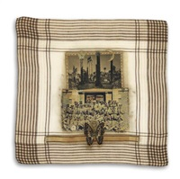 pompeii band (from hankie series) by betye saar