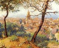 village du midi by claude fossoux