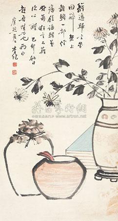 清供图 by li jian