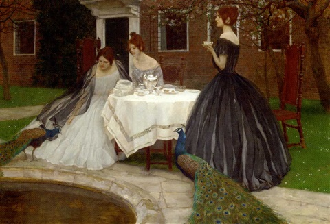sisters by leonard campbell taylor
