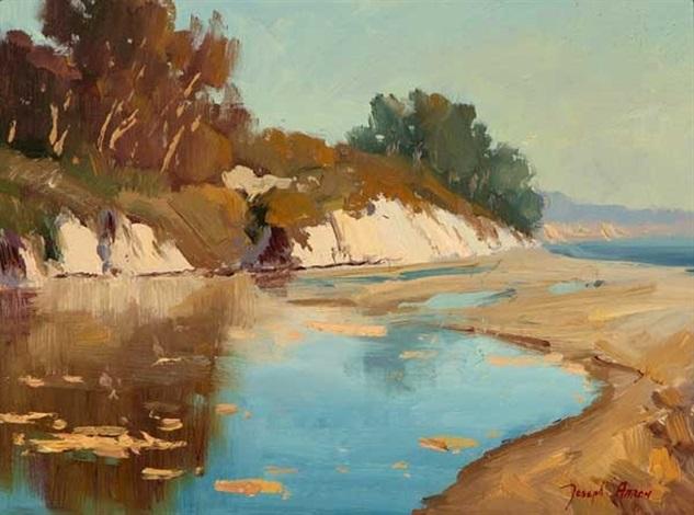 goleta beach by joseph aaron