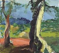 paesaggio by natta boscolo