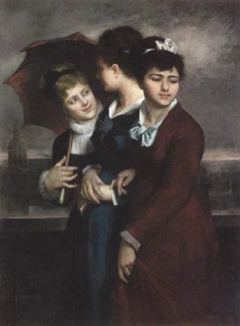 les trois soeurs by marie dujardin beaumetz