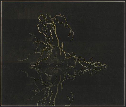 ikebana no.10 by matthew weinstein