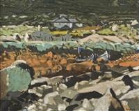connemara coast by maurice macgonigal