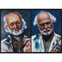 cezanne/arneson by nancy webber