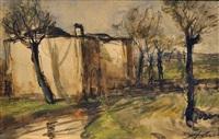 casine di campagna by antonio asturi