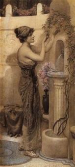 profumo di rose by norman prescott davies