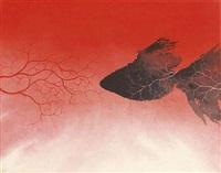 solitude de la mer 05-1 by younbin yoo