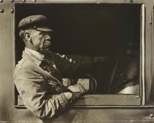 engineman pennsylvania by lewis hine on artnet
