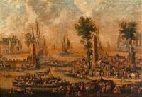 market by mathys schoevaerdts